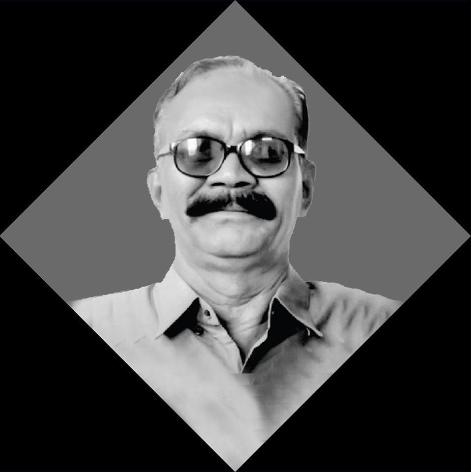 সৈয়দ জাফর সাজ্জাদ খিচ্চু  : তুমি কি কেবলই ছবি, শুধু পটে লিখা