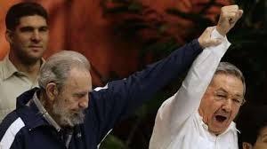কিউবার কমিউনিস্ট পার্টির নেতৃত্ব ছাড়ছেন রাউল কাস্ত্রো