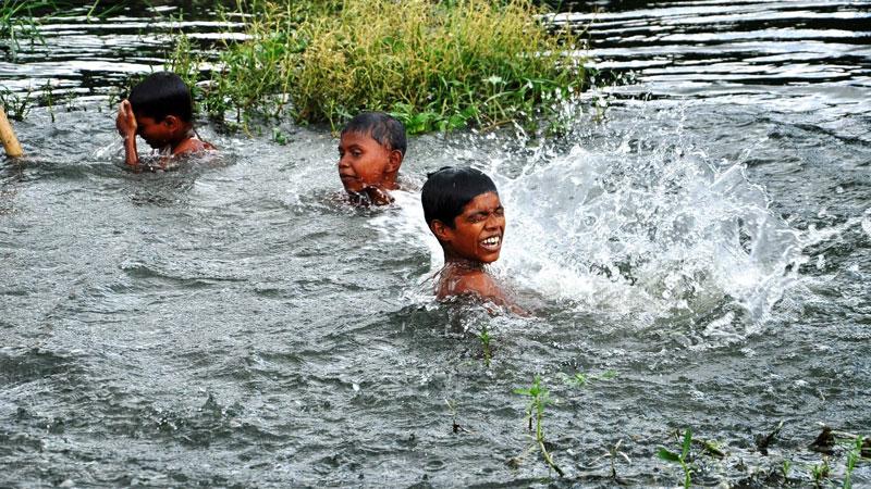 দুই দশকে বেড়েছে দেশের পাঁচ শহরের তাপমাত্রা : সবচেয়ে বেশি বেড়েছে ঢাকায়, কম রাজশাহীতে