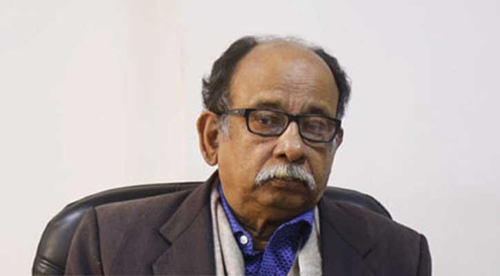 কবি হাবীবুল্লাহ সিরাজী লাইফ সাপোর্টে