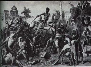 সিপাহী বিদ্রোহের ১৬৪ বছর: ভারতবর্ষের প্রথম স্বাধীনতা যুদ্ধ